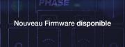 Le Phase MWM est mis à jour