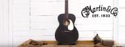 Les guitares Martin Série 17 en démo