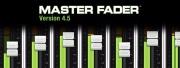 Mise à jour du Logiciel Master Fader 4.5