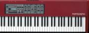 Mise à jour banque de sons de piano Nord !