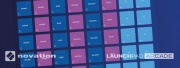 Surfez sur le LaunchPad Arcade de Novation