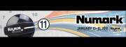 NAMM 2011 : Toutes les nouveautés Numark !
