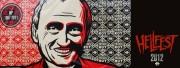 Hellfest 2012 : l'occasion de rendre hommage à Patrick Roy !