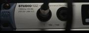Justin Garner et l'interface Presonus Studio 192