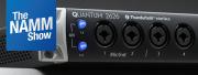 PreSonus présente une nouvelle interface Quantum !