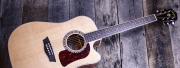 Trouver la bonne guitare : la légende américaine