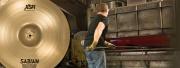Les cymbales Sabian XSR en démo par Arnaud Verrier