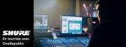 OneRepublic et les secrets du Shure Beta 56A