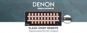 Flash Start Remote : la télécommande compacte