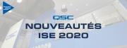 Les nouveautés QSC en 2020 !