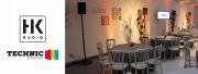 Technic'Evenement | Soirée Europe 1 en HK Audio