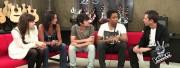 Les finalistes de The Voice en interview