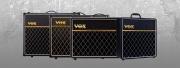 La gamme AC de VOX, maintenant en Vintage Black !