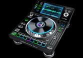 LECTEUR MEDIA DJ PRO