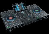 SYSTEMES DJ TOUT-EN-UN