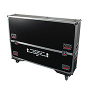 FLIGHT CASE ECRAN