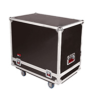 Flight case enceinte