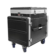FLIGHT CASE RACK