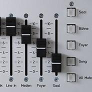 Interfaces de contrôle