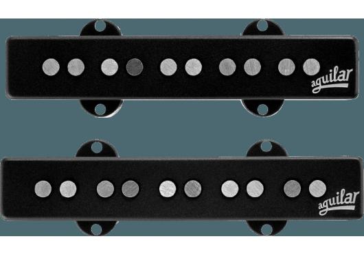 AGUILAR Micros basses AG5J-HC-CL