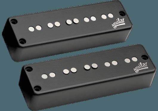 AGUILAR Micros basses AG5SSP-D2