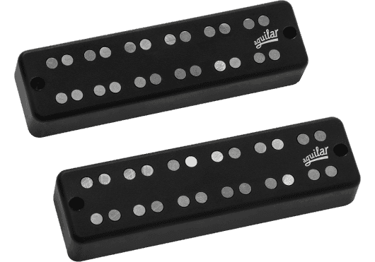 Aguilar MICROS BASSES AG6SD-D4