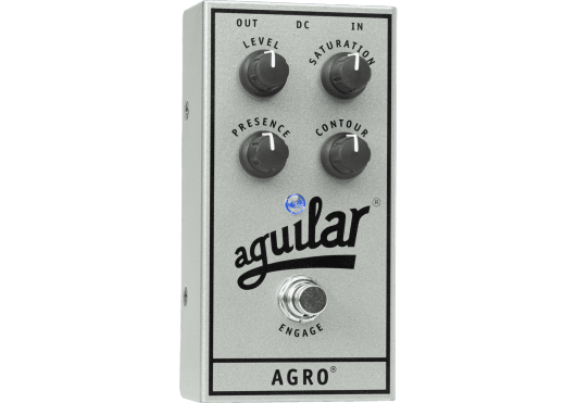 AGUILAR Effets Basse AGRO-25TH