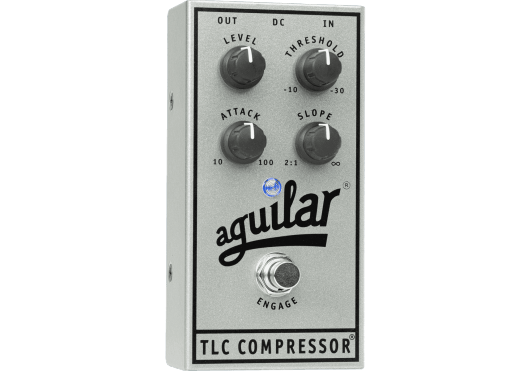 AGUILAR Effets Basse COMP-25TH