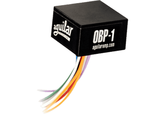 Aguilar PREAMPLIS BASSES OBP-1TK