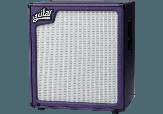 AGUILAR Baffles basse SL410X4-RP