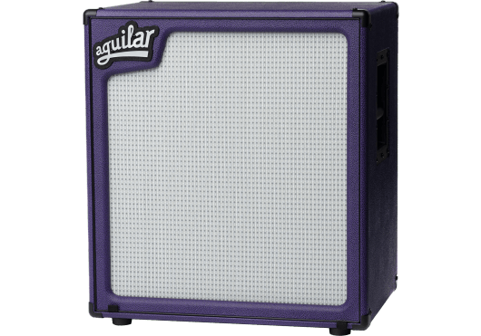 AGUILAR Baffles basse SL410X8-RP