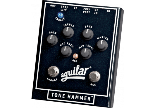 Aguilar Effets Basse TONE