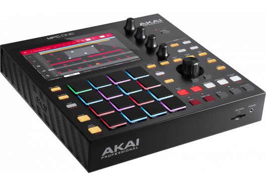 AKAI PROFESSIONAL STATIONS DE PRODUCTION MPC-ONE
