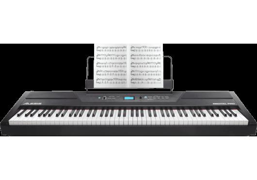 Alesis Pianos numériques RECITALPRO