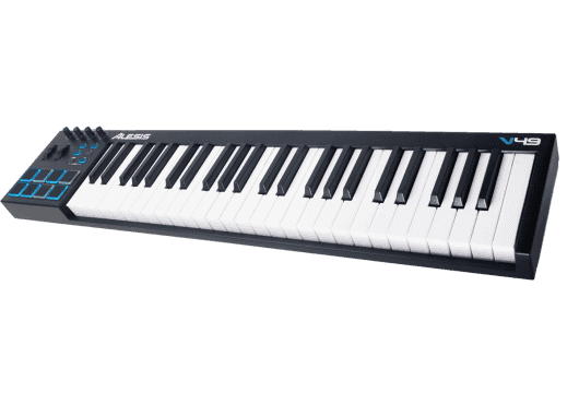 Alesis Claviers maitres V49