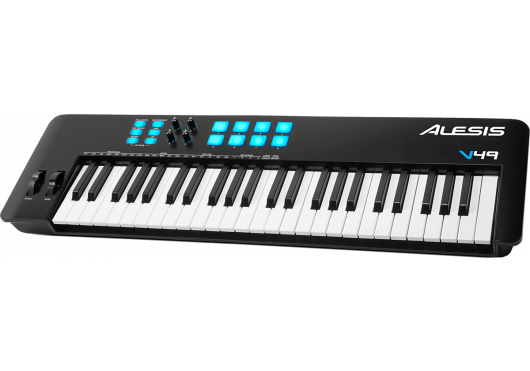 ALESIS Claviers maitres V49MKII