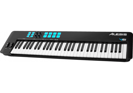 ALESIS Claviers maitres V61MKII
