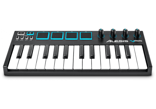 Alesis Claviers maitres VMINI