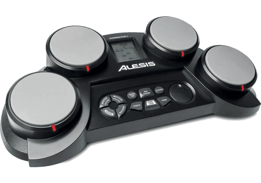 Alesis BATTERIE ELECTRONIQUE COMPACTKIT-4