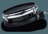 Alesis Accessoires Batterie MESHHEAD8BLACK