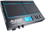 Alesis Pad Electronique SAMPLEPAD-4