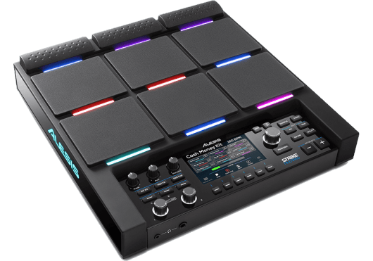 Alesis Pad Electronique STRIKEMULTIPAD
