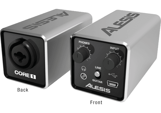 Alesis Enregistrement CORE1