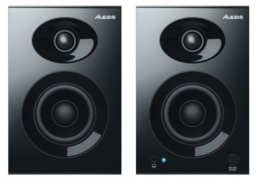 Alesis MONITORS DE STUDIO ELEVATE3MK2