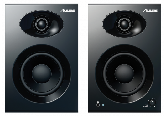 Alesis MONITORS DE STUDIO ELEVATE4