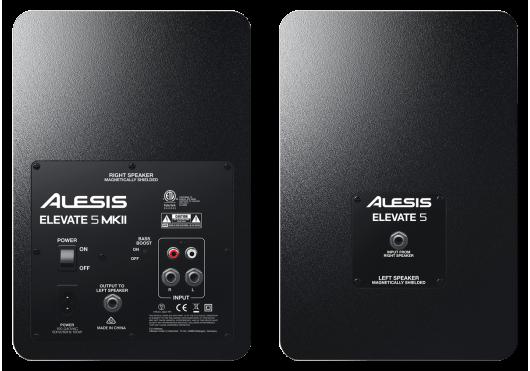Alesis Monitors de studio ELEVATE5MK2