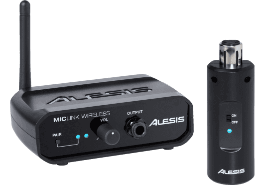Alesis Accessoires Audio MICLINK-W