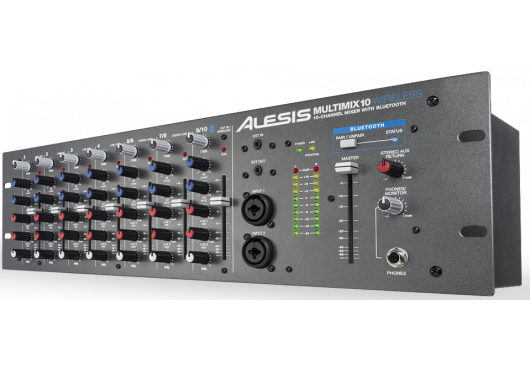Alesis MIXEURS DE STUDIO MM10WL