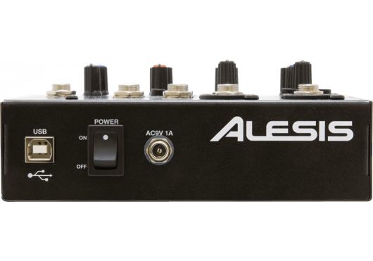 Alesis Mixeurs de studio MM4USB