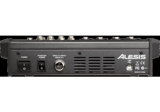 Alesis Mixeurs de studio MM8USBFX